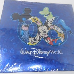 Other - Walt Disney World Photo Album 2006 Never Opened